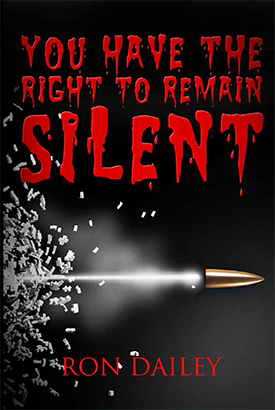 You Have the Right to Remain Silent Cover Front