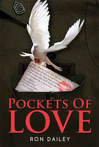 Pockets of Love Cover Front