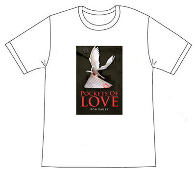 Pockets of Love Shirt